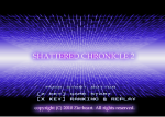 Shattered Chronicle 1